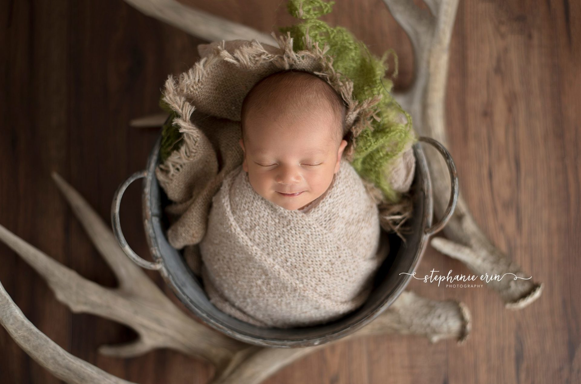 GUNNER'S NEWBORN SESSION | STEPHANIE ERIN PHOTOGRAPHY | ST GEORGE, UTAH NEWBORN PHOTOGRAPHER