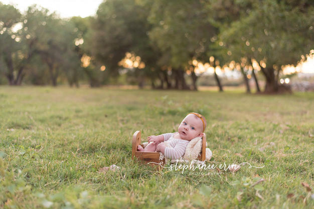 ST GEORGE UTAH NEWBORN PHOTOGRAPHER
